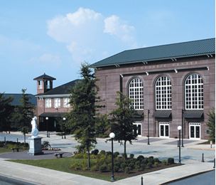 The Classic Center