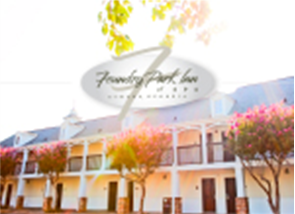 Foundry Park Inn & Spa