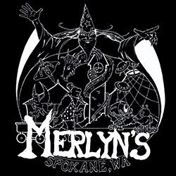 Merlyn's