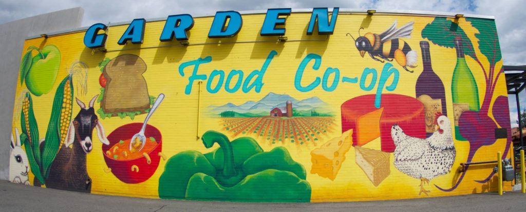 Spokane Main Market CoOp