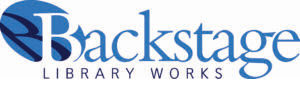 Backstage Library Works Logo