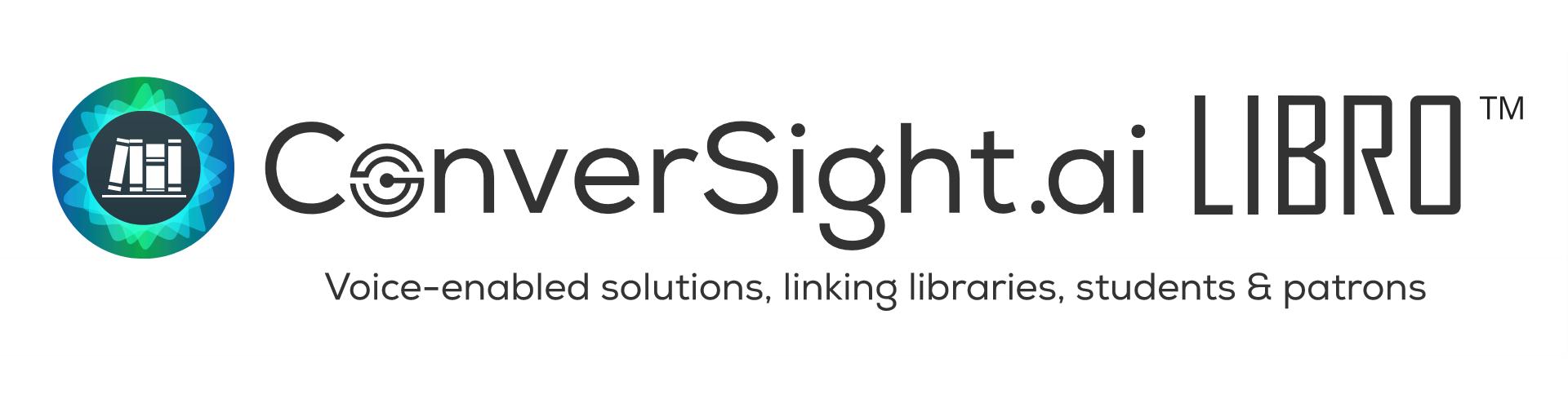 conversight.ai LIBRO Logo
