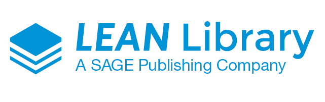Lean Library Sage Publishing